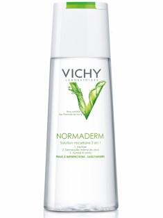 Vichy (Виши) Нормадерм Мицеллярный лосьон для проблемной чувствительной кожи 200 мл