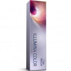 Wella Illumina Color Стойкая крем-краска 9/60 натурально-фиолетовый 60мл