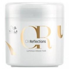 Wella Oil Reflections Маска для интенсивного блеска волос 500мл