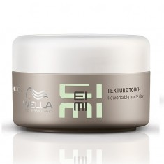 Wella EIMI Texture Матовая глина-трансформер TEXTURE TOUCH 75мл
