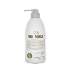 Очищающий шампунь с экстрактом бамбука для волос и кожи головы, 750 мл (Ollin Professional)