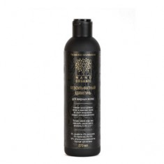 Безсульфатный шампунь для жирных волос, 270 мл (Nano Organic)