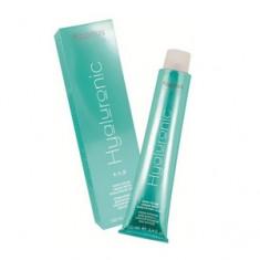Крем-краска для волос с гиалуроновой кислотой, 4.07 Коричневый натуральный холодный, 100 мл (Kapous Professional)
