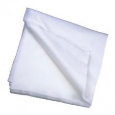 Коврик ламинированый 40*40 см, белый, 50 шт. (Чистовье) ЧИСТОВЬЕ
