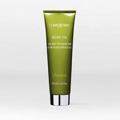 Крем-маска для натуральных поврежденных волос, 150 мл (La Biosthetique)