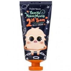 крем для рук elizavecca yeonye hyeokmyung 2h sam hand cream