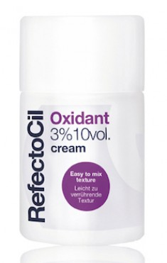 REFECTOCIL Эмульсия растворитель для краски / Oxidant 3% 100 мл