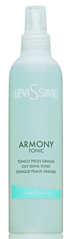 LEVISSIME Тоник балансирующий / Armony Tonic 250 мл