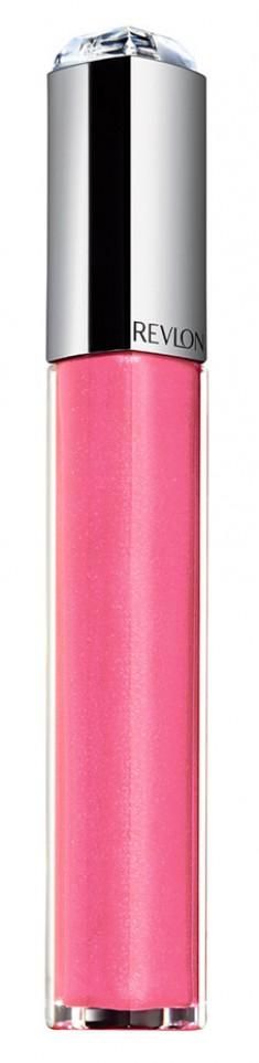 REVLON Помада-блеск для губ 520 / Ultra Hd Lip Lacquer Pink sapphire