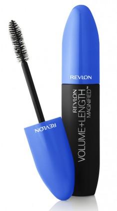 REVLON Тушь для ресниц Объем + длина 303 / Mascara Volume + Length Magnified Nwp Blackened brown