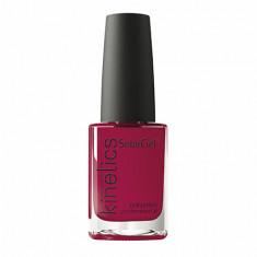 Kinetics, Лак для ногтей SolarGel №404, More lipstick