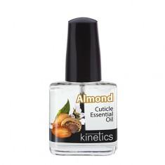 Kinetics, Мини-масло для ногтей и кутикулы Almond, 5 мл