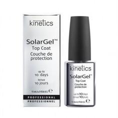 Kinetics, Топ SolarGel, 15 мл
