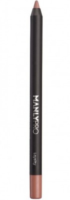 Карандаш для губ MANLY PRO Loyalty L101