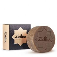 Zeitun, Алеппское мыло премиум «Кофе», 125 г