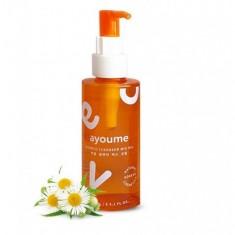 масло для лица очищающее ayoume bubble cleanser mix oil