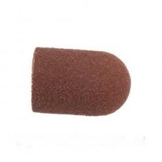 Planet Nails, колпачок абразивный 13x19мм, 320 грит, 10 шт.