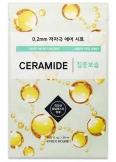 Маска с керамидами ETUDE HOUSE 0.2 Therapy Air Mask Ceramide Deep Moisturizing 20мл