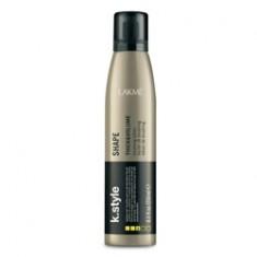 LAKME Лосьон для укладки волос, придающий объем / SHAPE 250 мл