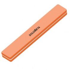 Solomeya, Буфер-шлифовщик для искусственных ногтей, 180/180