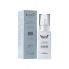 Сливки сенсорные омолаживающие для снятия макияжа TEANA 100мл