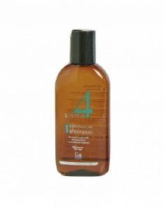 Шампунь терапевтический №1 для нормальных и склонных к жирности волос SIM SENSITIVE System4 100 мл