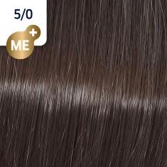 WELLA PROFESSIONALS 5/0 краска для волос, светло-коричневый натуральный / Koleston Perfect ME+ 60 мл