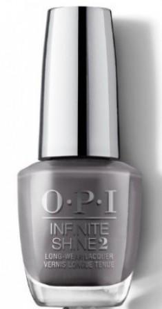Лак для ногтей OPI Infinite Shine Steel Waters Run Deep ISL27
