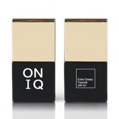 ONIQ, Топ Extra Glossy, 10 мл