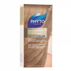 Краска для волос PHYTOSOLBA Phyto Color 8 Светлый блонд