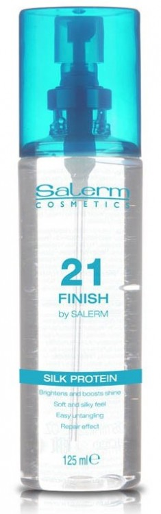 SALERM COSMETICS Уход завершающий для волос / Salerm 21 125 мл