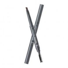 Карандаш для бровей THE SAEM Saemmul Artlook Eyebrow 03 Gray Brown 0.2 гр