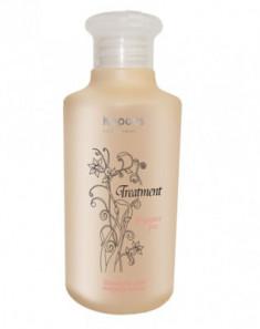 Шампунь для жирных волос Kapous Fragrance free Treatment 250мл