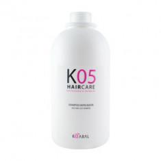 Шампунь для профилактики выпадения волос Kaaral К05 Anti Hair Loss Shampoo 1000мл