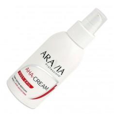 Aravia professional, крем против вросших волос с ана кислотами, 100 мл