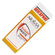 Aravia professional, паста для шугаринга в картридже