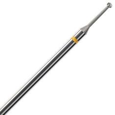 Acurata, бор шаровидный перфорированный, 1,4 мм OPTION
