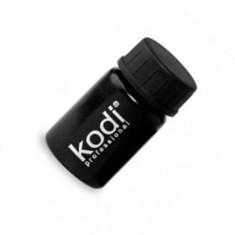 Kodi, гель-краска, №3, красная, 4 мл