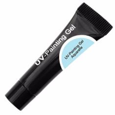 Cnd uv-painting gel aguarelle 5мл tube (уф гель-краска)