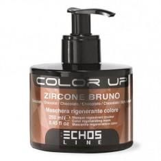 Color up тонирующая маска bruno 250мл. шоколадный ECHOSLINE