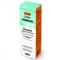 Шампунь для волос интенсивный очищающий Guam Upker 200мл