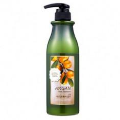 Шампунь для волос c маслом арганы Welcos Confume Argan Hair Shampoo 750мл