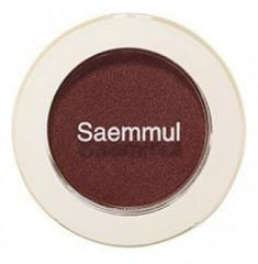 Тени для век мерцающие Saemmul Single Shadow Shimmer RD05 2гр The Saem