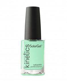 KINETICS 428 лак профессиональный для ногтей / SolarGel Polish Reconnect 15 мл