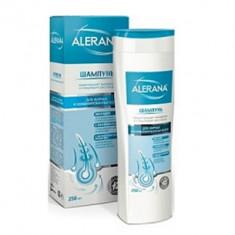 Шампунь для жирных и комбинированных волос Alerana 250 мл