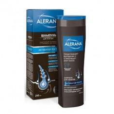 Шампунь для мужчин для роста волос Alerana 250мл
