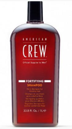 Шампунь для ежедневного ухода за волосами American Crew DAILY SHAMPOO 1000мл
