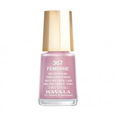 Mavala, Лак для ногтей №367, Feminine