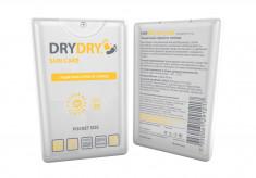 DRY DRY Спрей защитный от солнца / SUN CARE Pocket Size 20 мл