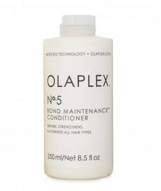 OLAPLEX Кондиционер Система защиты волос / Olaplex No 5 Bond Maintenance Conditioner 250 мл